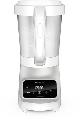 Blender chauffant Moulinex SOUP & PLUS LM926B00