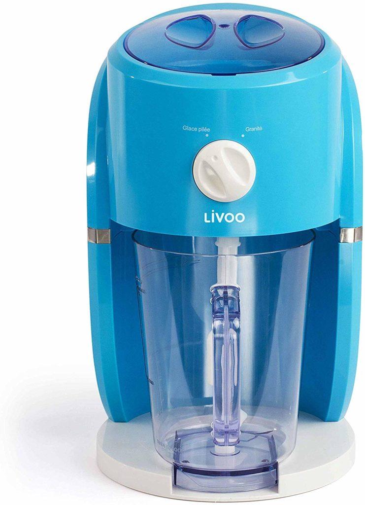 Machine à glace pilée Livoo DOM332