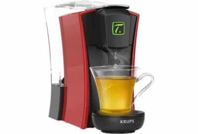 Machine à thé Krups Spécial.T MINI T