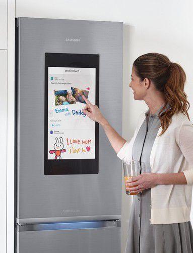Réfrigérateur Samsung RB38M7998S4