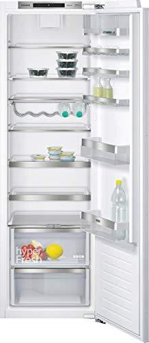 Réfrigérateur encastrable Siemens KI81RAD30