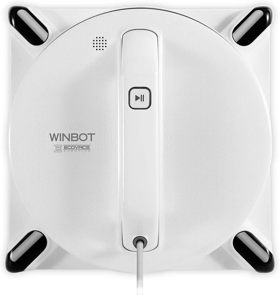 Robot Lave vitre Ecovacs W950