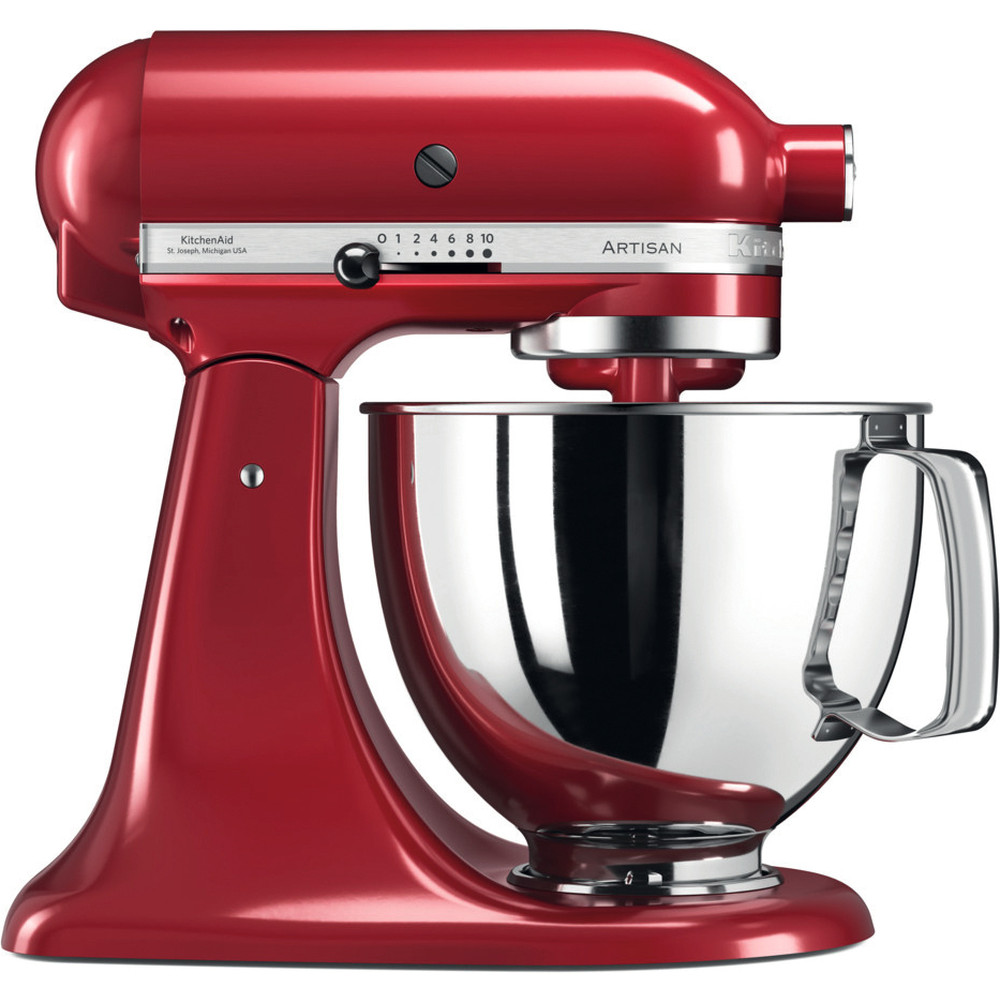 Robot patissier KITCHENAID 5KSM125EER