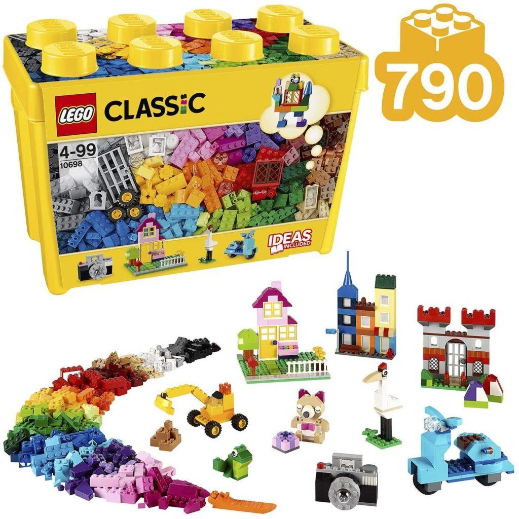 LEGO Classic deluxe 10698