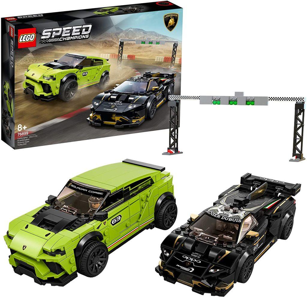 LEGO Speed Champions Lamborghini 76899