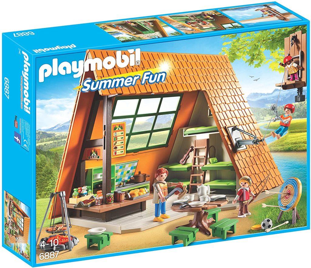Playmobil – 6887 – Gite de vacances
