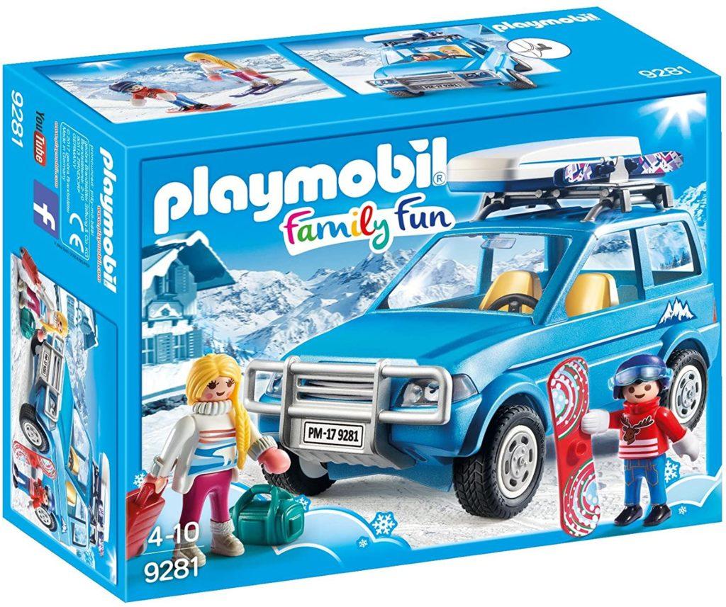 Playmobil 4x4 9281
