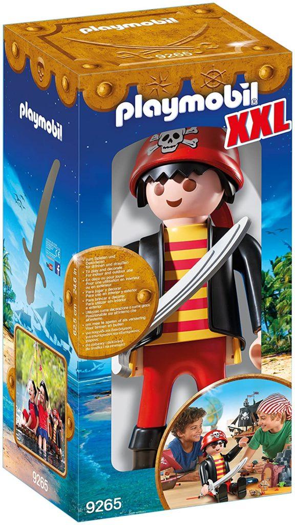 Playmobil XXL - Pirates