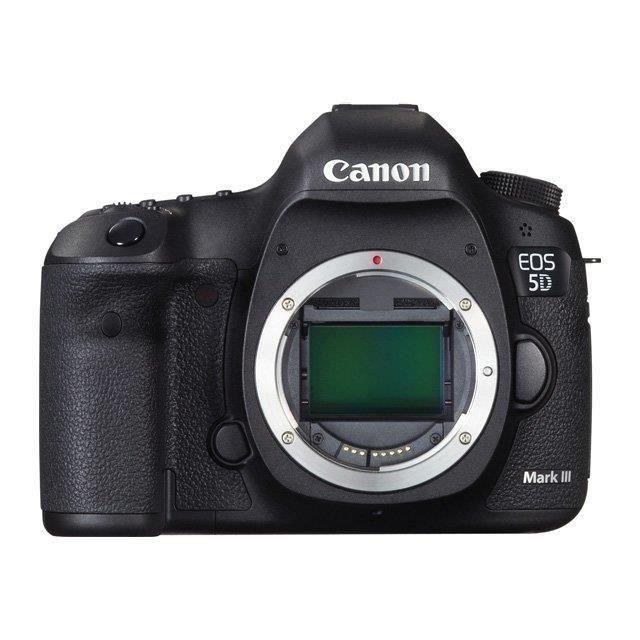 Appareil photo Reflex Canon EOS 5D MARK III NU