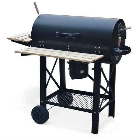Barbecue charbon de bois SERGE – Alice's Garden