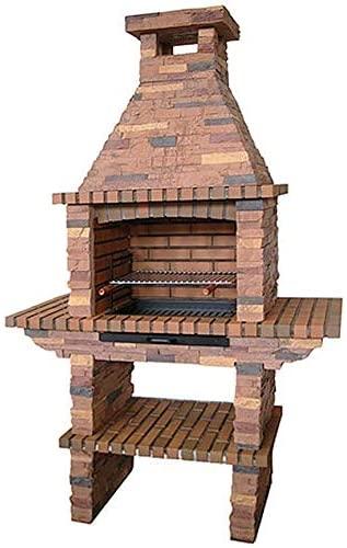 Barbecue en brique Sines