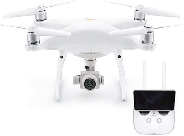 DJI - Drone Phantom 4 PRO Plus V2.0