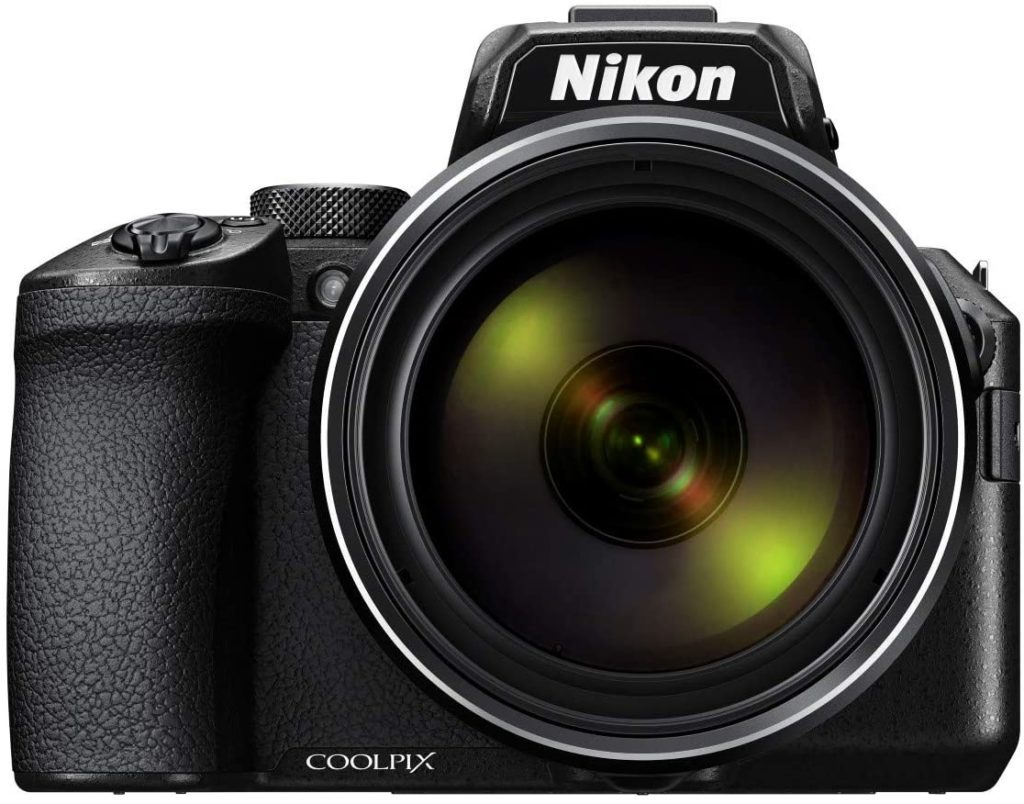 NIKON COOLPIX P950 Bridge