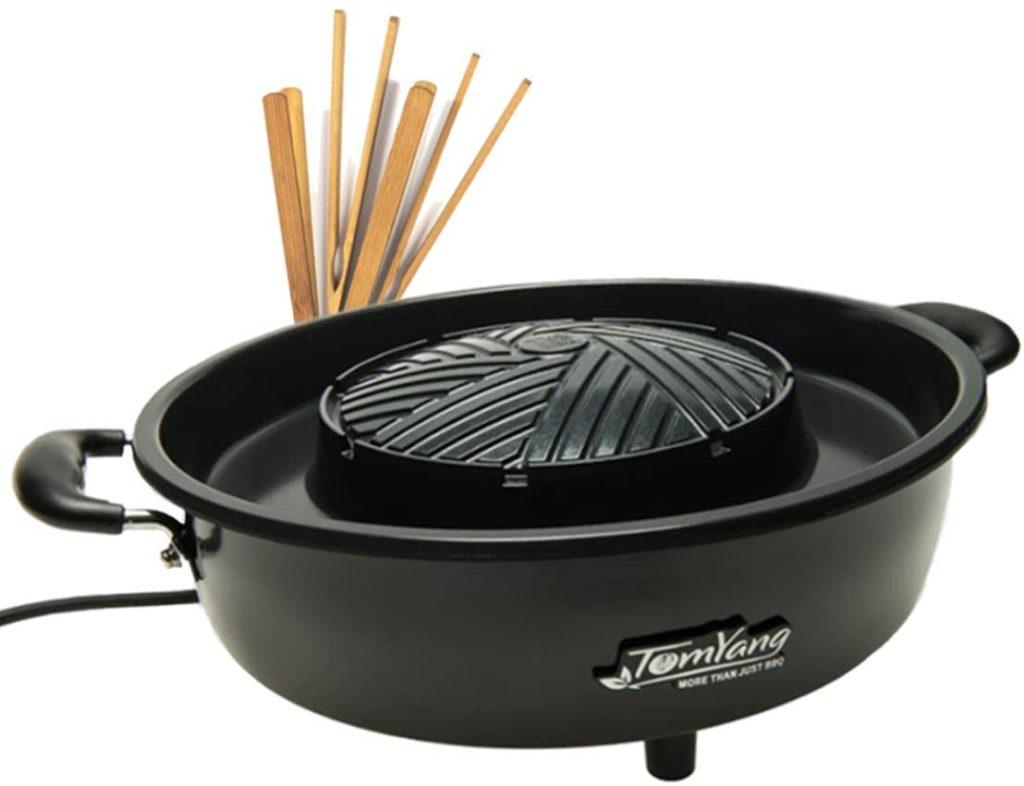 Tomyang Hot Pot BBQ