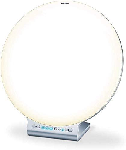 Beurer LAMPE DE LUMINOTHÉRAPIE 2 EN 1 TL 100