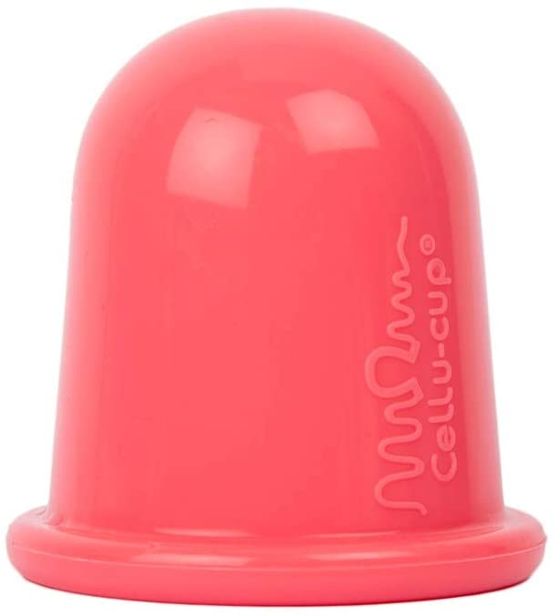 Cellu-cup Pink - Ventouse de Massage Anti-Cellulite