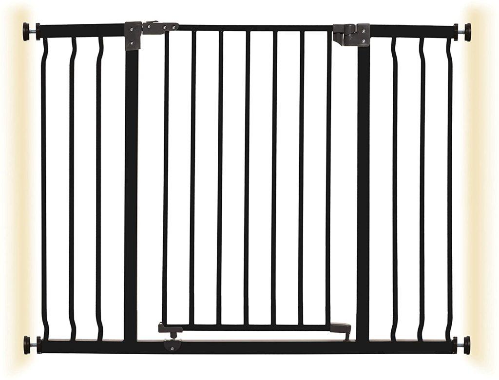 Dreambaby Barriere de sécurité Liberty Extra large (99-106cm)