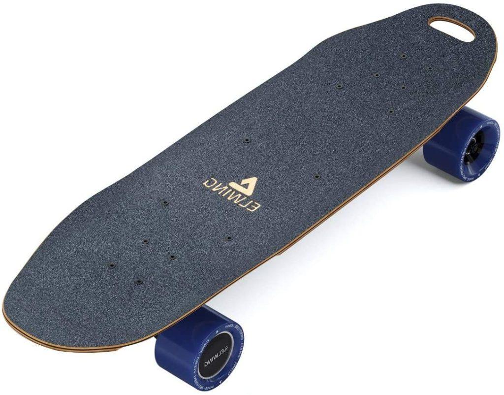 Elwing - E1500 - Nimbus - Skateboard Electrique Compact