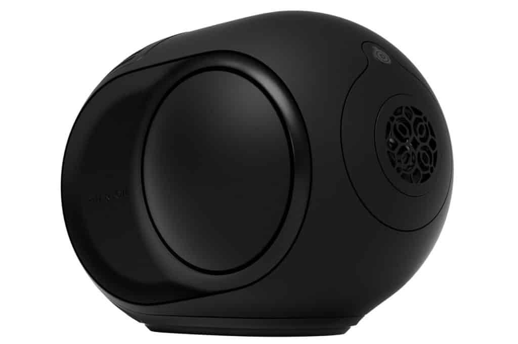 Enceinte sans fil Devialet Phantom Reactor 900 Noir