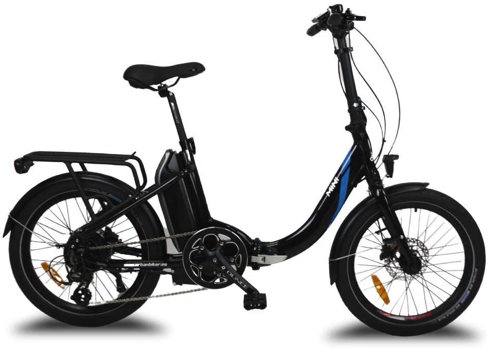 URBANBIKER – vélo électrique Pliant Mini